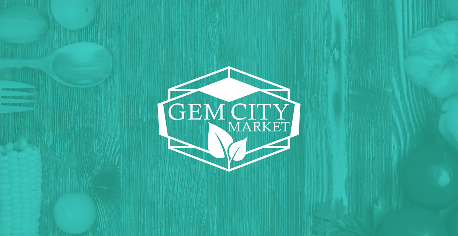 Project - Gem City Market