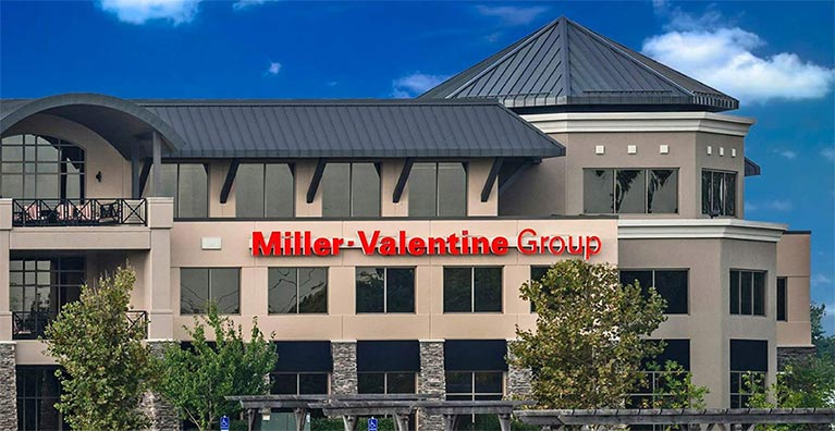 Project - Miller-Valentine Group